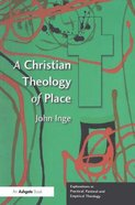 A Christian Theology of Place Paperback
