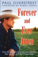 Forever and Ever, Amen eBook