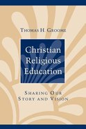 Christian Religious Education