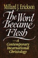 The Word Became Flesh Paperback