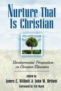 Nurture That is Christian Paperback