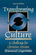 Transforming Culture (2nd Ed)