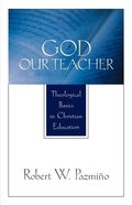 God Our Teacher Paperback