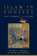 Islam in Context Paperback