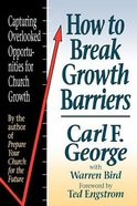 How to Break Growth Barriers Paperback