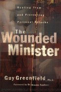 The Wounded Minister Paperback