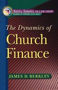 The Dynamics of Church Finance Paperback