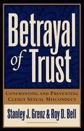 Betrayal of Trust (2nd Edition) Paperback