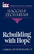 Itc Haggai & Zechariah (International Theological Commentary Series) Paperback