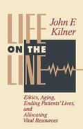 Life on the Line Paperback