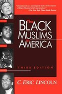 The Black Muslims in America Paperback