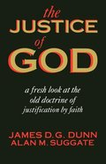 The Justice of God Paperback