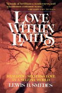 Love Within Limits Paperback