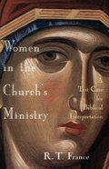 Women in the Churchs Ministry Paperback