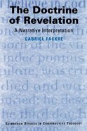 Esct: Doctrine of Revelation Paperback