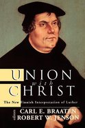 Union With Christ Paperback