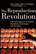 Reproduction Revolution Paperback