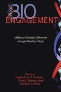 Bioengagement Paperback