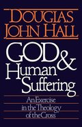 God & Human Suffering Paperback