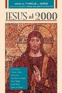 Jesus At 2000 Paperback
