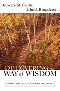 Discovering the Way of Wisdom Paperback
