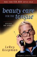 Beauty Care For the Tongue (/ 2000)
