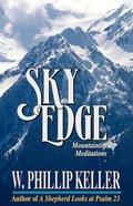 Sky Edge Paperback