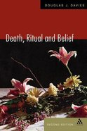 Death Ritual and Belief