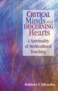 Critical Minds and Discerning Hearts Paperback