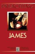 Preaching James Paperback