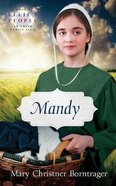 Mandy (#08 in Ellie's People Series) Paperback
