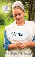 Annie (#09 in Ellie's People Series) Paperback