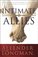 Intimate Allies Paperback
