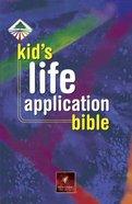 NLT Kid's Life Application Paperback
