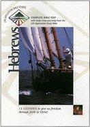 Labs NLT Hebrews (Life Application Bible Study Series) Paperback
