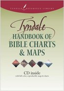 Tyndale Handbook of Bible Charts & Maps Paperback