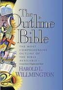 The Outline Bible Hardback
