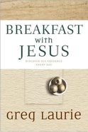 Breakfast With Jesus Paperback