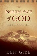 The North Face of God Paperback