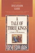Tale of Three Kings (Discussion Guide) Paperback