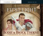 First Light (#01 in A.d. Chronicles Series) CD