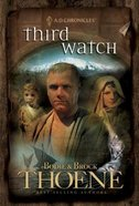 Third Watch (#03 in A.d. Chronicles Series) Hardback