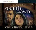 Fourth Dawn (#04 in A.d. Chronicles Series) CD