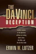 The Da Vinci Deception Hardback