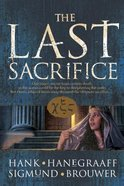 Last Sacrifice (#02 in Last Disciple Series) Paperback