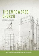 The Empowered Church Paperback