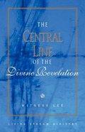 The Central Line of the Divine Revelation Paperback