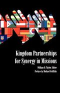 Kingdom Partnerships For Synergy in Missions Paperback
