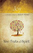 Joy (9 Fruit Of The Spirit Series)