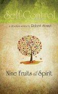 Self-Control (9 Fruit Of The Spirit Series) Paperback